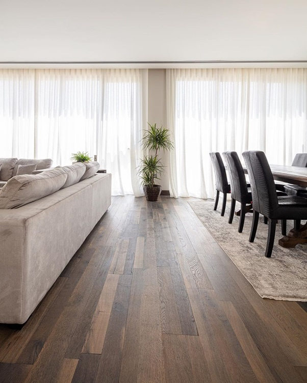 home flooring company