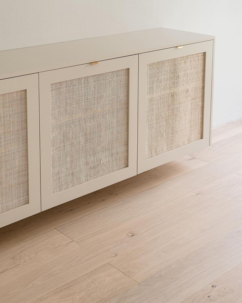 wood flooring in duba