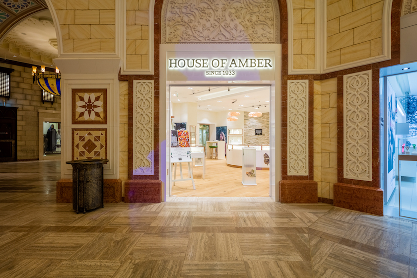 House Of Amber - DM - 2 copy