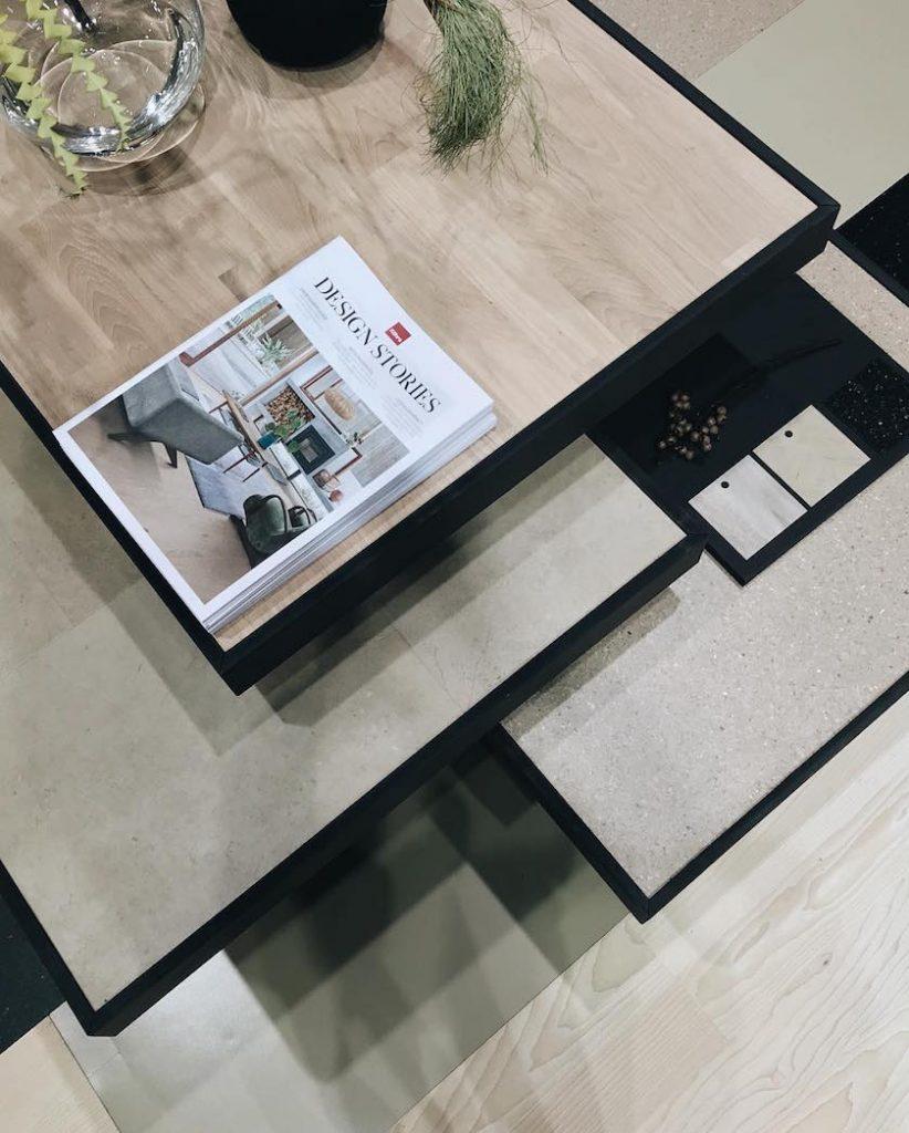 Kahrs Stockholm Furniture Fair 2019 - 5